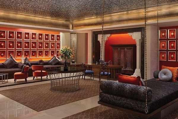 ITC Mughal – A Luxury Collection Hotel, Agra