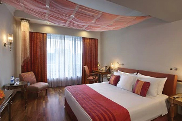 ITC Rajputana – A Luxury Collection Hotel, Jaipur