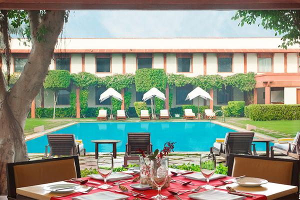 Trident Agra Hotel, Agra